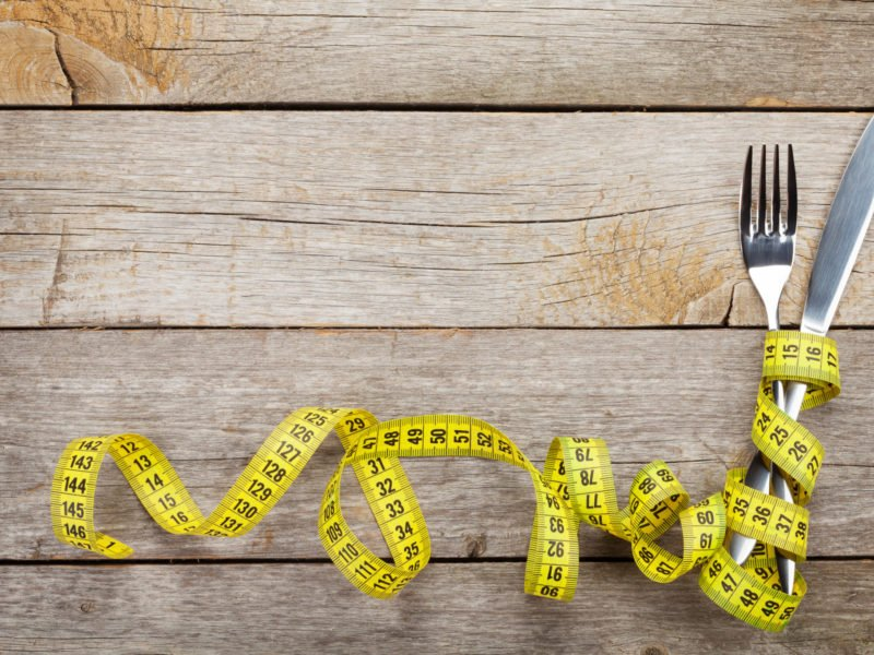 How Intermittent Fasting Saved Me While Slowly Killing me