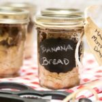 Mothers Day Banan Bread