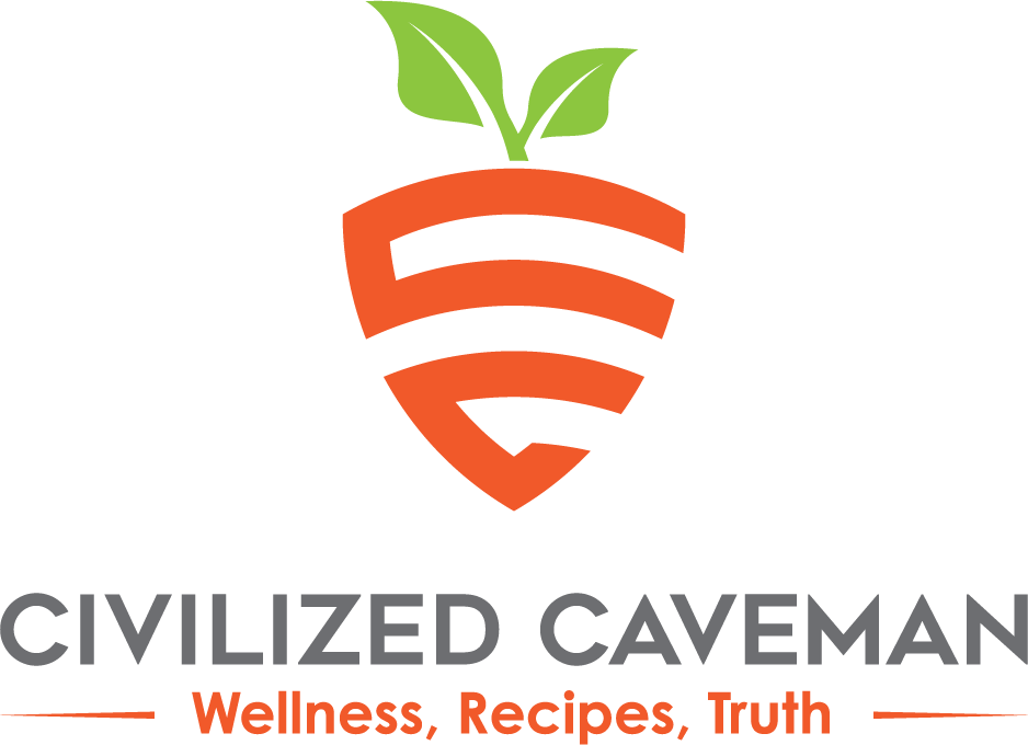 Civilized Caveman Logo