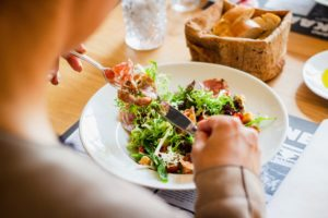 Can Your Diet Affect Your Mental Health?